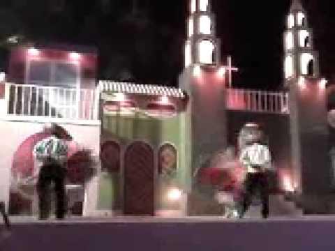 ballet folclorico cancun EL GUSTO