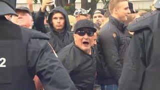 BLUTTAT IN CHEMNITZ: Rechte Machtdemonstration schreckt Politik auf