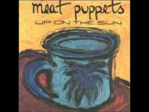 Meat Puppets - Up on the sun [HQ] mp3