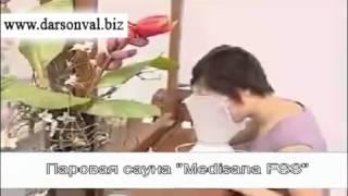 Видео презентация паровой сауны
