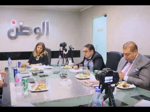 الوطن المصرية:أسباب تطور سوق التأمين السعودية عن الأسواق المجاورة وطرق مواكبة التطور