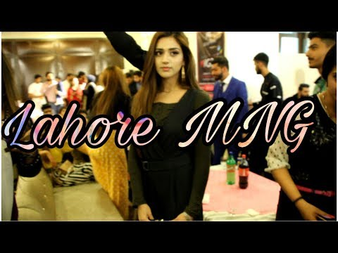 Tiktok MNG By Libbesquad In Lahore | Meet and Greet #MNG #f8 #jmfam