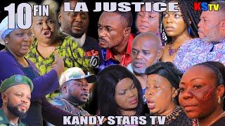 THEATRE CONGOLAIS LA JUSTICE EP. 10 FIN