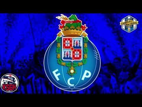 FC Porto 2018 Goal Song