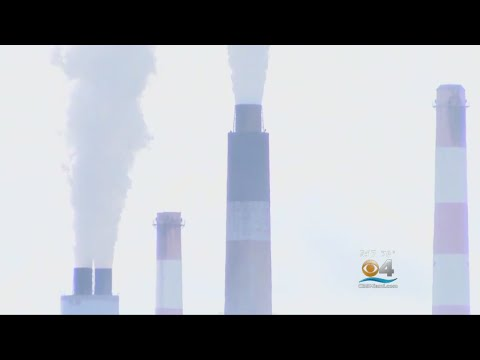 New Climate Change Study Predicts Air Pollution Will Result In Many Deaths