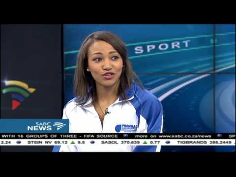 Two SA Athletes and a coach are off to the Jamaica Athletics Speed Training boot camp
