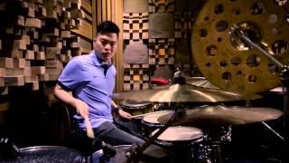 Echa Soemantri - Medley 17815 (Drum Reinterpretation)