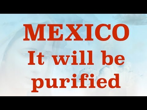 September 25 Prophecy MEXICO - COSTA RICA - SYRIA- CHURCH  Message