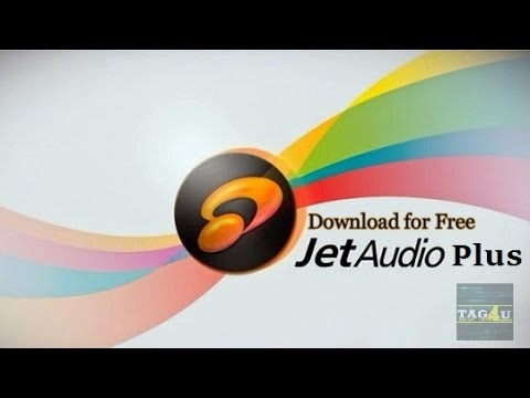 Download jetAudio Plus Music player on Android for free