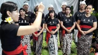 Gambar cover Jangi Janger MBG team (Lagu tradisional Bali)