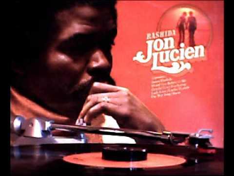 JON LUCIEN --- LUELLA