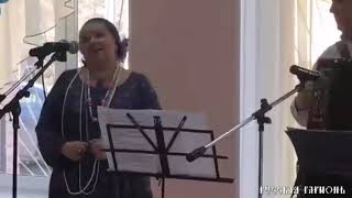 Любовь Погонина и Вячеслав Лунёв  - Канарейка