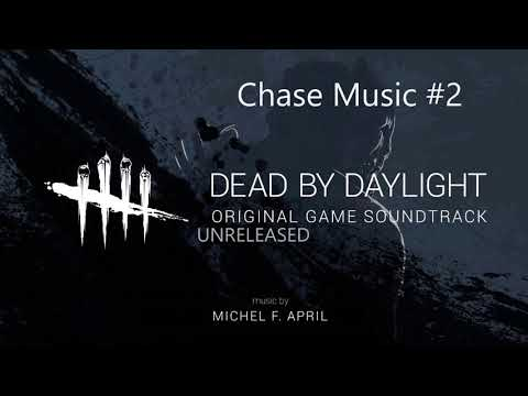 Dead By Daylight: Unreleased OST - Chase Music #2