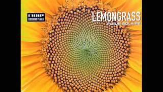 Lemongrass - Jardin