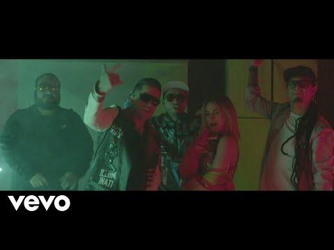 El Freaky, De La Ghetto, Paty Cantú - A Mí Me Gusta
