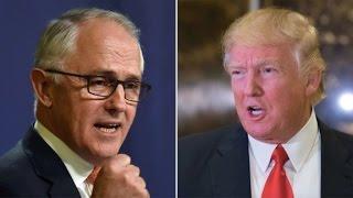 Trump's 'worst call' yet