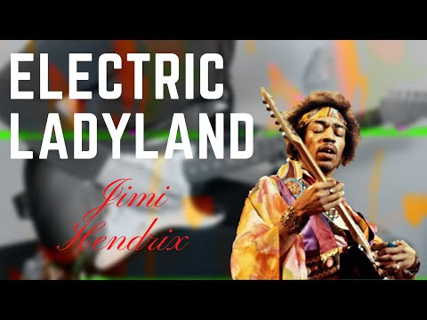 Electric Ladyland -