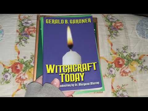 Book Review Wicca for Life, Wicca: A Guide for the Solitary Practitioner &  Witchcraft Today