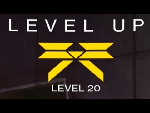 Destiny how to get level 20 fast youtube