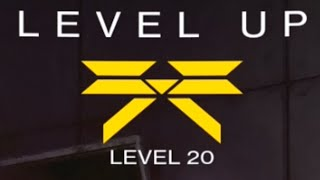Destiny - How to get Level 20 Fast!