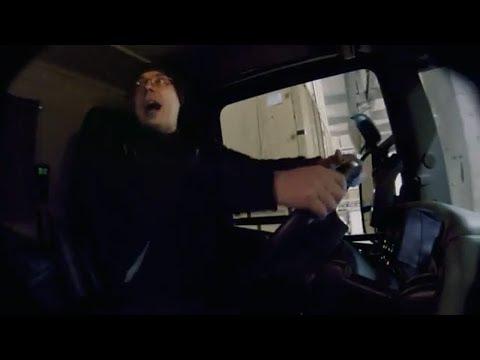 Scania Driver Competitions 2014 Invite - Cargo Madness