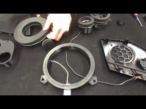 How To Install Tweeters In Toyota 86, Subaru BRZ or Scion