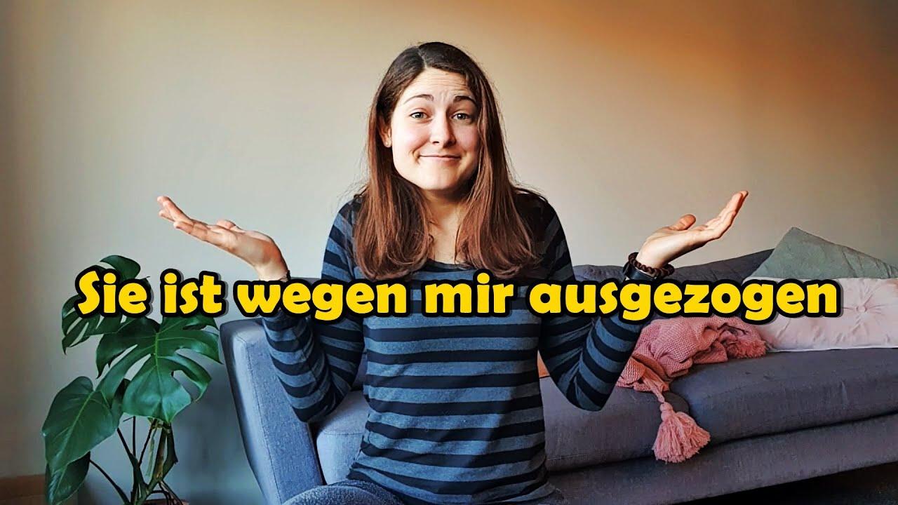 🦄 Meine Mitbewohnerin zieht aus wegen mir!!! 😱🦄 - YouTube
