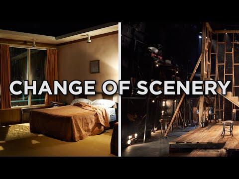 Ensemble Theatre Cincinnati | Change of Scenery