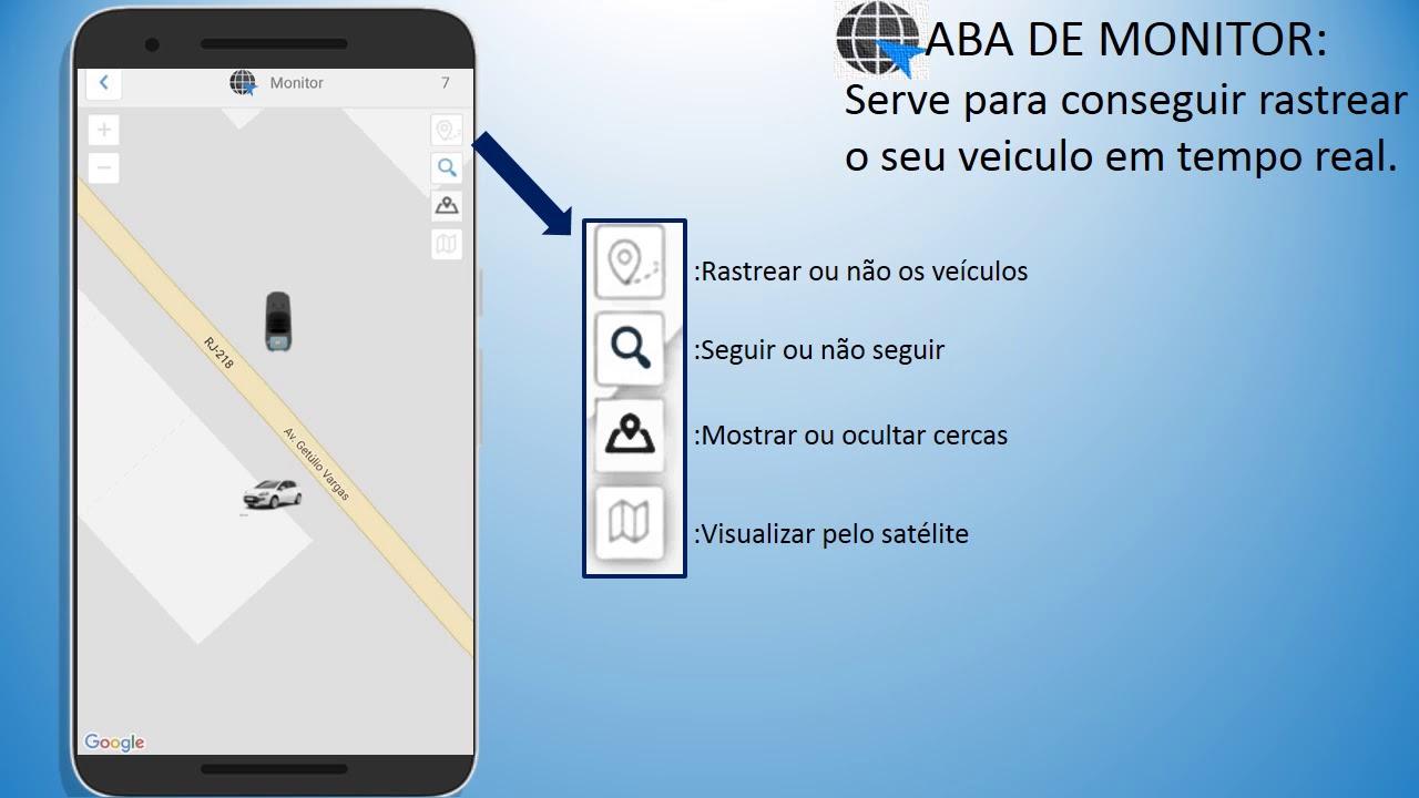 localizador de telefono movil por satelite