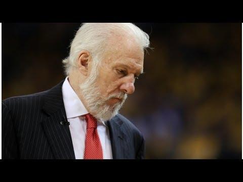 Aktuelle Nachrichten | NBA-Trainer Popovich fehlt San Antonio weiter