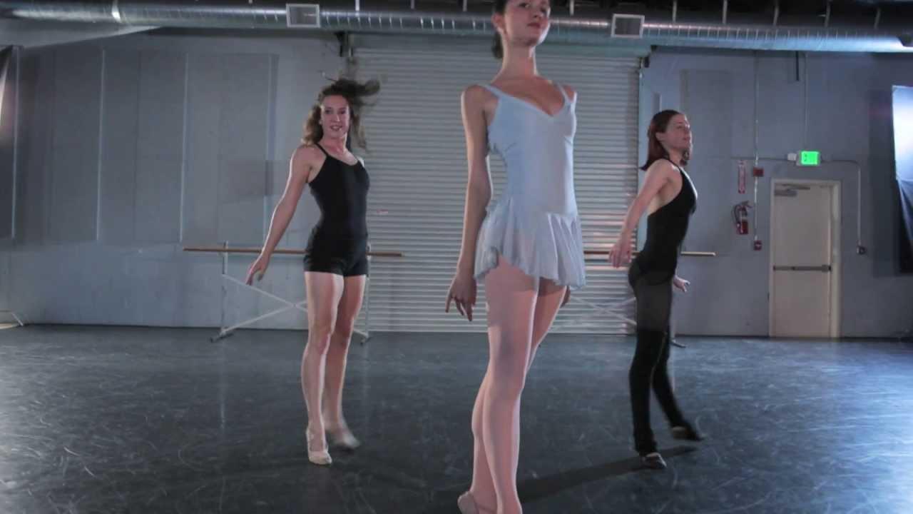 Download Bunheads Farewell Dance