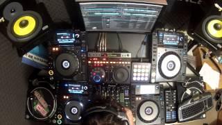 DJ Cotts - Happy Hardcore 15-AUG-13 (UK Hardcore Mix)