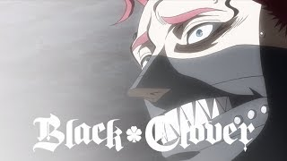 Quadruple Power! | Black Clover