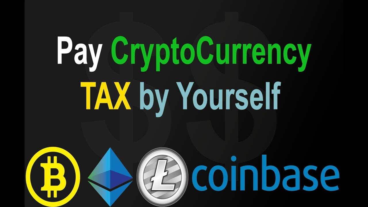 do u pay taxes on cryptocurrency
