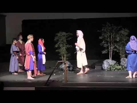 Easter Drama -