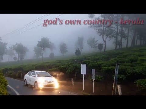 My Travel Vlogs | Tamilnadu , Munnar - Top Station Highway , India