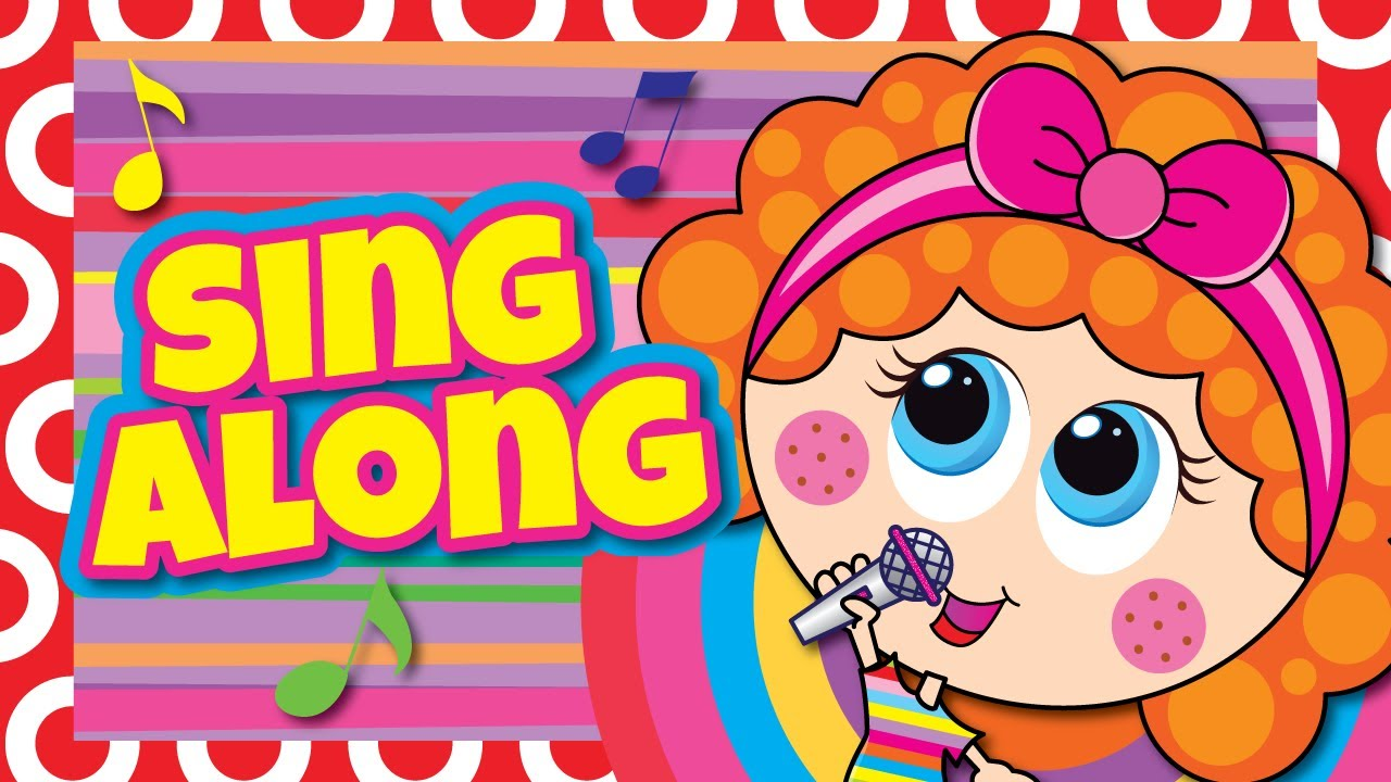 Happy Girl Wallpapers Free Sing Along Chamoy Youtube