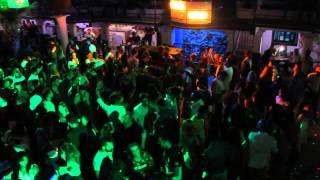 Avşa Tanz Disco Duman Senden Daha Güzel