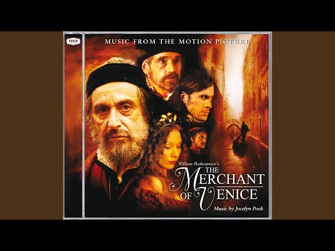 Jocelyn Pook: Synagogue Cantors [The Merchant of Venice]
