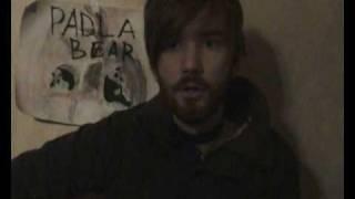 Padla Bear rabbit