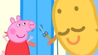 Peppa Pig en Español Peppa Pig Familia! | Dibujos Animados