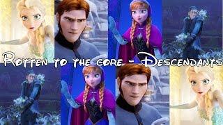 Rotten To The Core Descendants Frozen.mp3