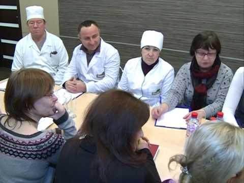 Глава Балашихи Юрий Максимов посетил с рабочим визитом и компанию «Лукес Д»