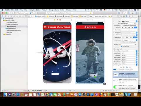 Swift 4 - Übertrage Daten zwischen ViewControllern mit Segues und unwind-Methoden thumbnail