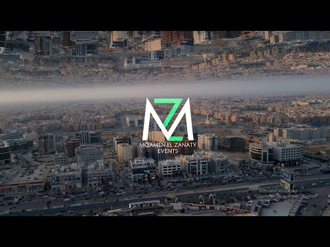 Tommy Men's Hair Salon New Branch Opening - By Moamen El Zanaty ( Official Video )