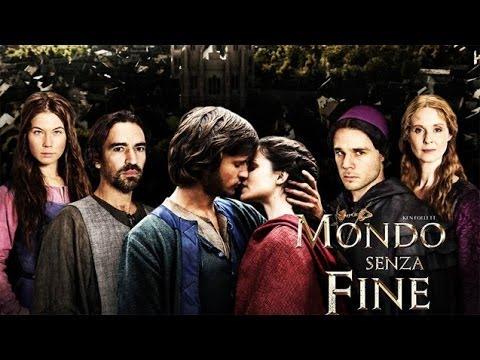 Mondo Senza Fine - domenica alle 21:10 in prima visione su La7
