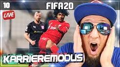 FIFA 20: CHANCENTOD ZIRKZEE  ⚽️ LIVE FC BAYERN 2 #10