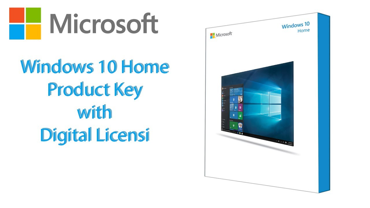 oem windows 10 product key