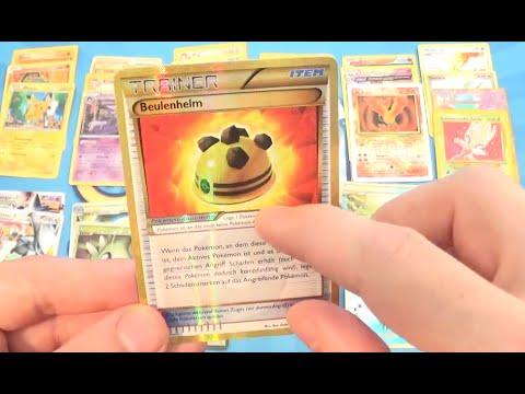 Pokemon Karten Seltenheitsstufen Wert Erklart Stand 2016