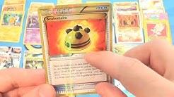 Pokemon Karten Seltenheitsstufen & Wert erklärt (Stand: 2016)